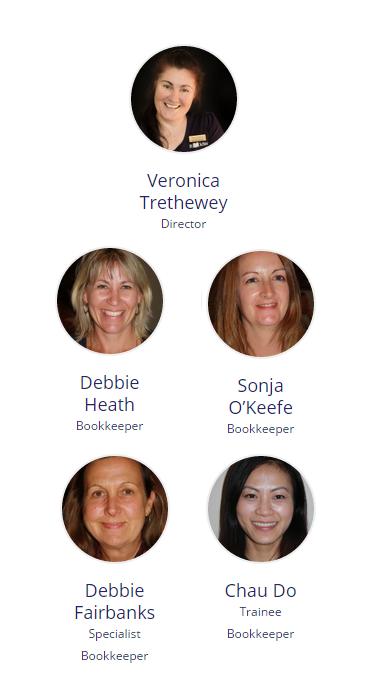 Perth Bookkeeper Team